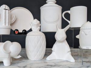1- Céramiques